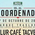 El festival 'Coordenada' revela su segundo cartel