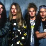 Material recientemente revelado captura a Alice In Chains tocando en una universidad