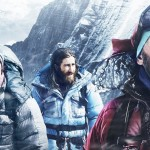 Everest en 3D y pantalla IMAX puede dejarte sin aliento.