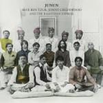 "Jonny Greenwood lanzará ""Junun"" en noviembre una mezcla de música árabe, occidental e india"
