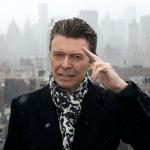 Escucha el tema de The Last Panther, compuesto por David Bowie