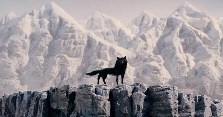 ¿Qué Significa El Lobo Del Fantástico Señor Zorro?