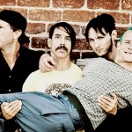 10 Canciones para celebrar a Red Hot Chili Peppers