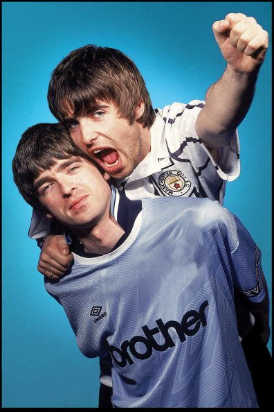 Los Gallagher