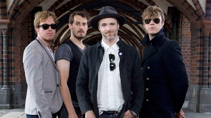 Travis-Band