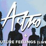El fin de los chicos de la luz en Foro Indie Rocks: Astro