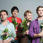Grizzly Bear regresará al estudio este mes