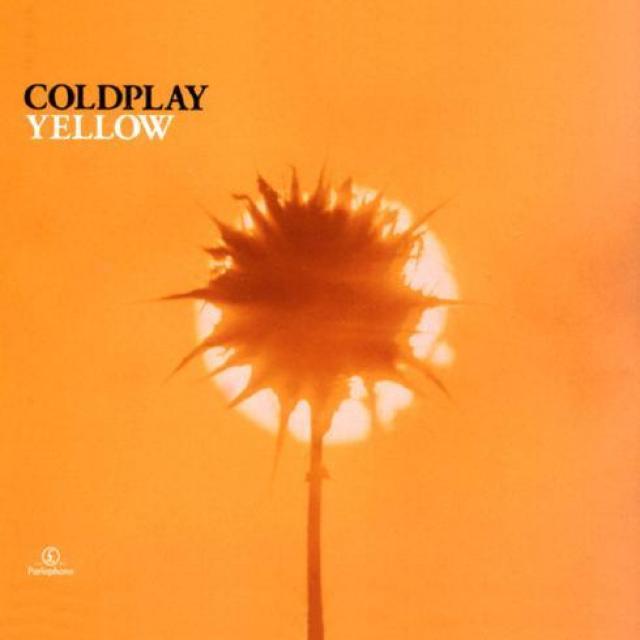 La historia de Yellow: A 16 años del clásico de Coldplay - Poolp