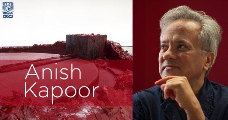 Anish Kapoor: Todos tenemos derecho a la cultura…bueno, a menos de que no lo merezcas