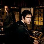 Trent Reznor y Atticus Ross lanzan canción para la NASA