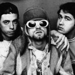 Comparten dos canciones inéditas de Nirvana