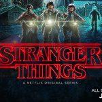 Stranger Things – La nostalgia de los tiempos no vividos
