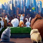 La Vida Secreta de tus Mascotas – Posibilidades