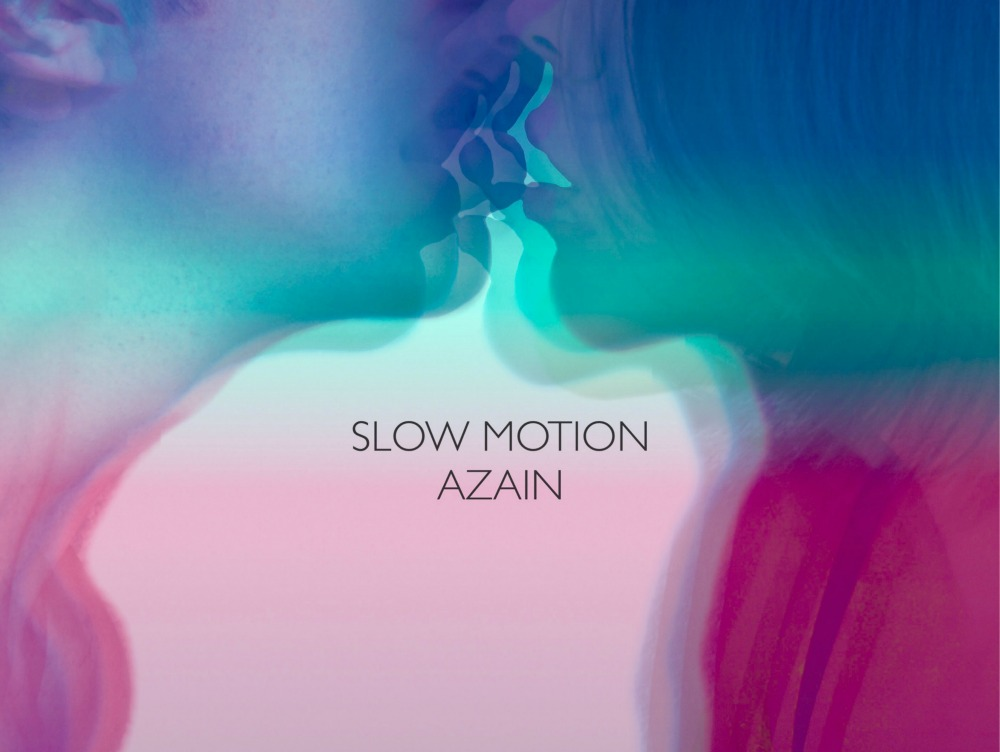 SlowMotioncover