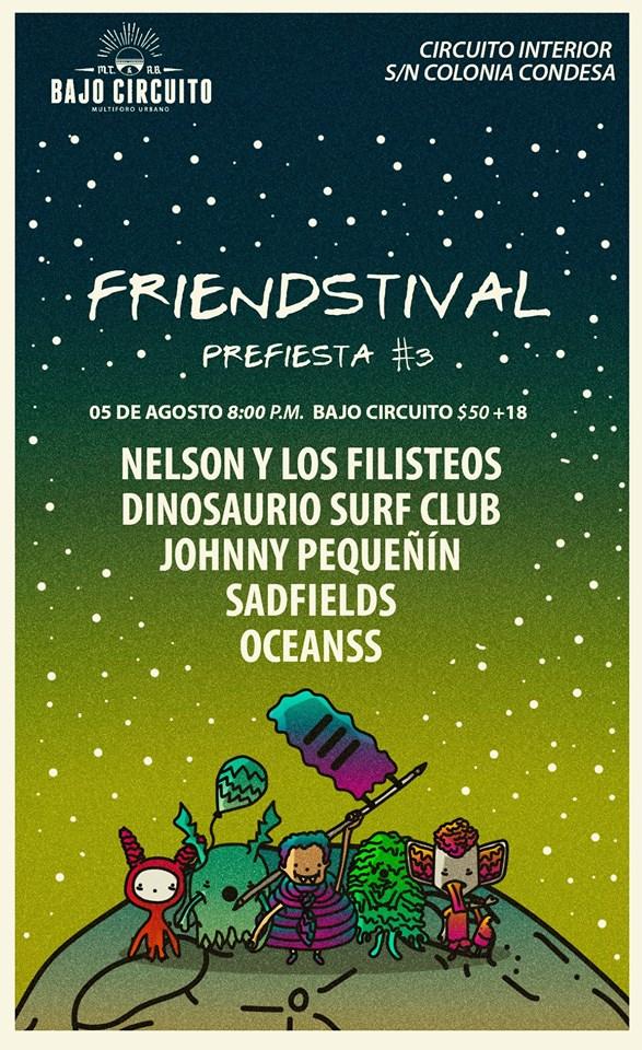 friendstival#3