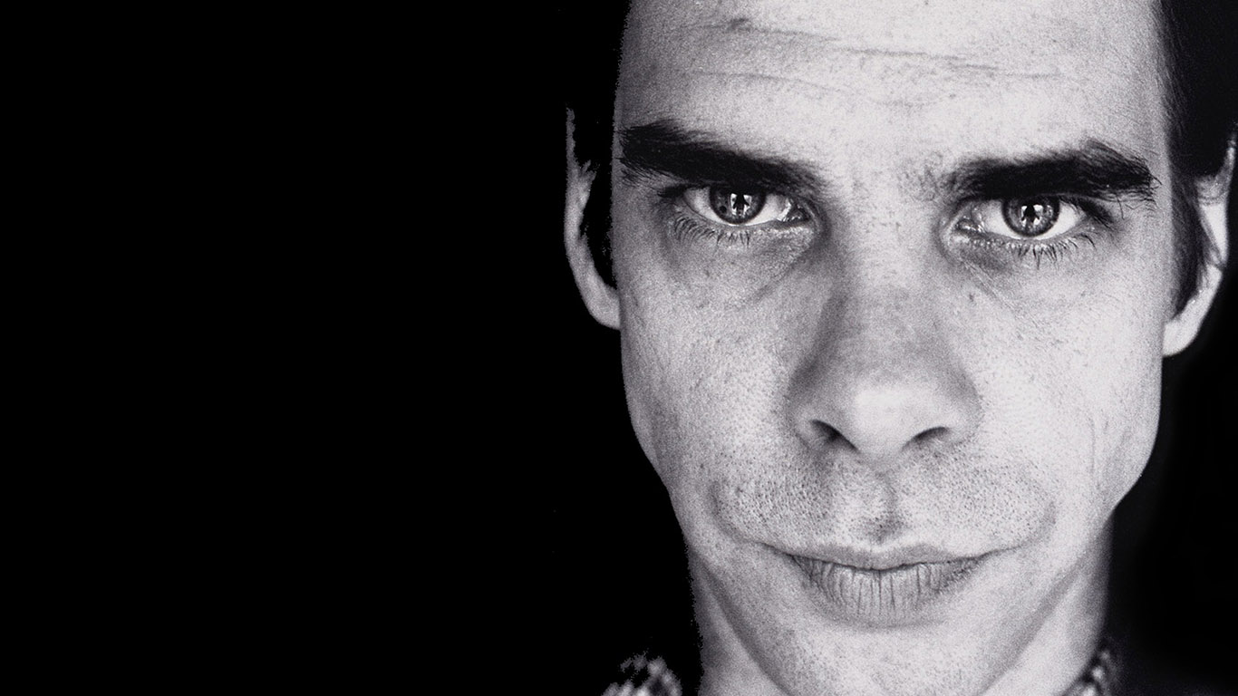 Resultado de imagen para Nick Cave