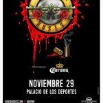 ¡Guns n' Roses vuelve a México!