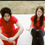 Hay nuevo video de… ¿The White Stripes?
