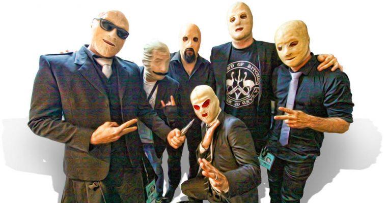 """A Band Of Bitches estrena el video de """"Uh la lá"""""""