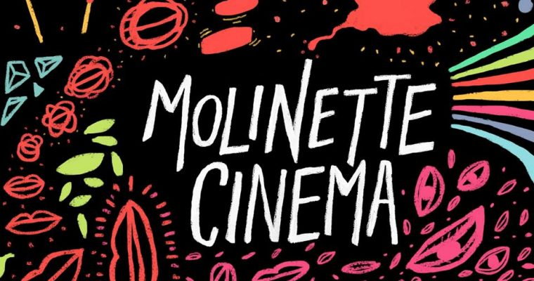 ¿Ya viste el nuevo video de Molinette Cinema?