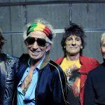 Nuevo disco de The Rolling Stones