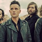 The Killers volvió a tocar canciones del Sam's Town