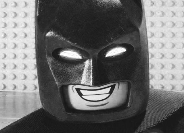 ¿Cómo es que Lego Batman me volvió menos antisocial? #AsiloDeAncianos