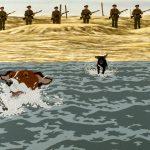 The Plague Dogs, la película animada más depresiva de la historia #PuertaAbierta